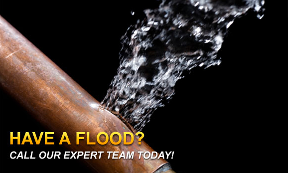 Water Damage Cleanup Services AZ